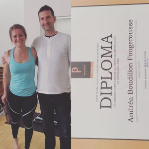 certification diplome yoga adultes superbanane