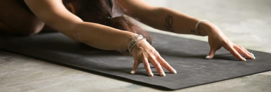 La yoga thérapie, c'est du yoga mais pas que !