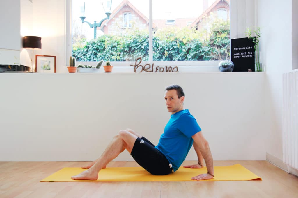 yoga digestion intestins immunité