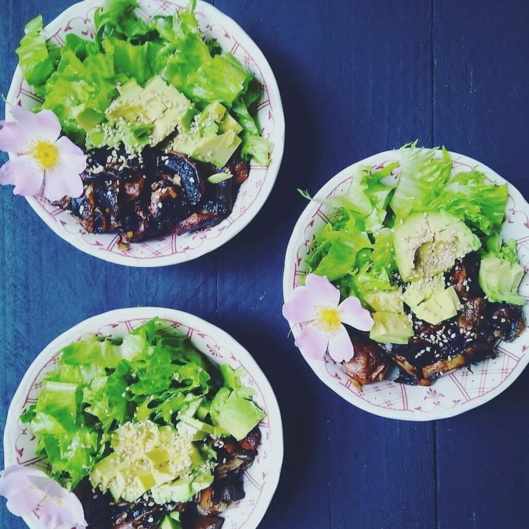 cuisine rééquilibrage alimentaire naturopathie